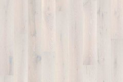 Oak Opal White 1 Strip