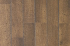 Oiled Warm Brown Oak Shipdeck