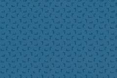 0732 Dark Blue