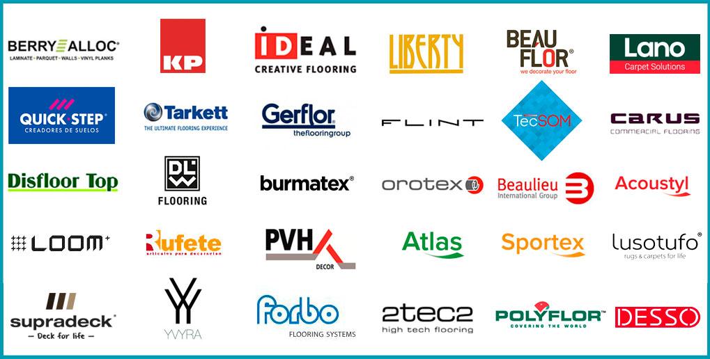 venta de suelos de las mejores marcas